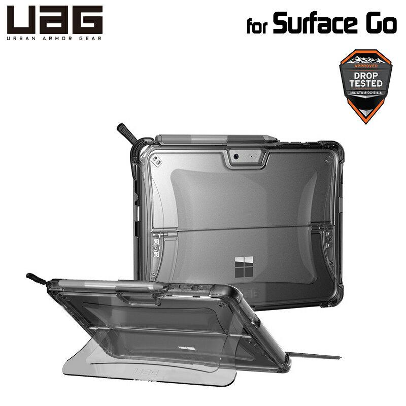 タブレットPCアクセサリー, タブレットカバー・ケース UAG Surface Go 2Surface Go PLYO () UAG-SFGOY-IC Microsoft