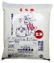 【もち米 玄米】山形県産ヒメノモチ1kg令和元年産
