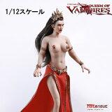 【TBLeague】1/12 PL2019-142 Arkhalla Queen of Vampires アーカラ 1/12スケール シームレス女性ボディフィギュア