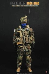【Soldier Story】1/6 U.S. AIR FORCE TACP/JTAC アメリカ空軍