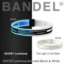 BANDEL GHOST Luminous Bracelet【コレクションシリーズ】バンデル ゴーストルミナスブレスレット・正規品