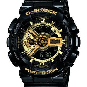 GA-110GB-1AJF【CASIO】カシオG-SHOCK国内正規品送料無料20気圧防水1/1000秒ストップウォッチ耐磁時計(JIS1種)ウォッチ腕時計WATCHGショックメンズ