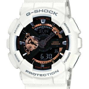 GA-110RG-7AJF【CASIO】カシオG-SHOCK国内正規品送料無料20気圧防水1/1000秒ストップウォッチ耐磁時計(JIS1種)ウォッチ腕時計WATCHGショックメンズ