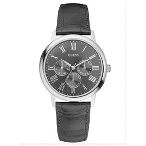 W70016G1★送料無料★3気圧防水GUESSゲス男性用レギュラーウォッチ腕時計WATCH販売種類