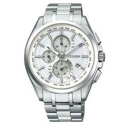 AT8040-57ACITIZENシチズンATTESAアテッサエコ・ドライブ電波時計ダイレクトフライト針表示式薄型メンズ腕時計★送料無料★国内正規品ウォッチWATCH販売種類