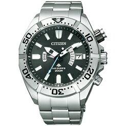 PMD56-3081CITIZENシチズンPROMASTERプロマスターエコ・ドライブ電波時計腕時計★送料無料★国内正規品ウォッチWATCH販売種類