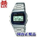 チープカシオ A158WA-1JF CASIO カシオ スタンダード メンズ 腕時計 日常生活用防水 樹脂ガラス...