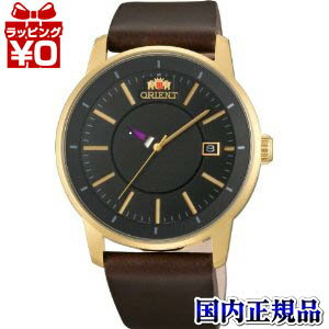 WV0671ER ORIENT Orient STYLISH AND SMART stylish & smart DISK domestic genuine manufacturer warranty watch watches Christmas gift fs3gm