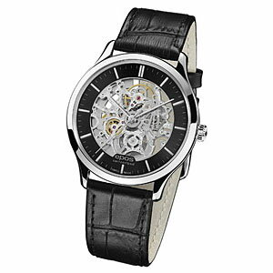 Worldwide / 3420 SKGY automatic winding EPOS interesting men's watch domestic genuine watch WATCH manufacturers warranty sales type
