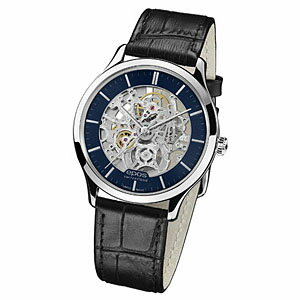 Worldwide / 3420 SKBL automatic winding EPOS interesting men's watch domestic genuine watch WATCH manufacturers warranty sales type