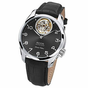 All over the world / 3412 OHAGY LTD888 hand winding EPOS interesting men's watches genuine watch WATCH manufacturers warranty sales type 10P28Sep16