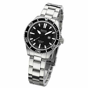 All over the world / 4413 BKM automatic winding EPOS interesting men's watches genuine watch WATCH manufacturers warranty sales type 10P28Sep16