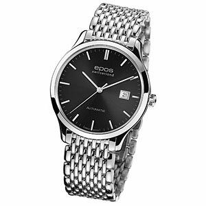 All over the world / 3420 GYM automatic winding EPOS interesting men's watches genuine watch WATCH manufacturers warranty sales type 10P28Sep16