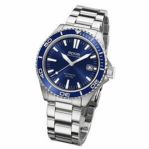 All over the world / 3413 BLM automatic winding EPOS interesting men's watches genuine watch WATCH manufacturers warranty sales, type 2