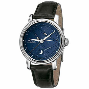 All over the world / 3391 BL automatic winding EPOS interesting men's watches genuine watch WATCH manufacturers warranty sales, type 2