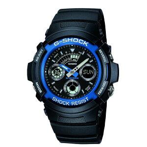AW-591-2AJF【CASIO】カシオG-SHOCKGショックメンズ腕時計耐衝撃構造20気圧防水国内正規品ウォッチWATCHメーカー保証付き販売種類