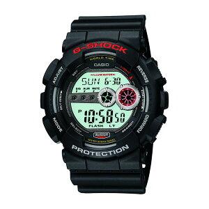 GD-100-1AJF【CASIO】カシオG-SHOCKGショックメンズ腕時計耐衝撃構造20気圧防水国内正規品ウォッチWATCHメーカー保証付き販売種類