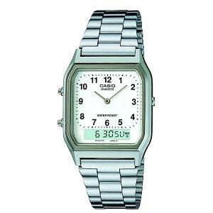 AQ-230A-7BMQYJF【CASIO】カシオスタンダードメンズ腕時計日常生活用防水樹脂ガラス国内正規品ウォッチWATCHメーカー保証付き販売種類