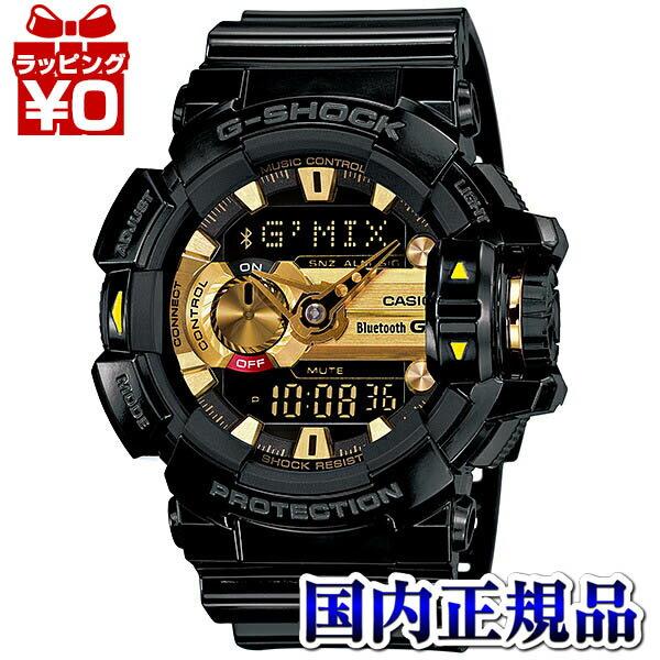 CASIO Gold watch 500OFFGBA-400-1A9JF CASIO G-SHO...
