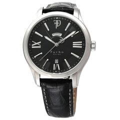 5年保証/F5024SBKBK/FURBO DESIGN フルボデザイン 4549387603597 腕時計 ウォッチ WATCH 送料無...