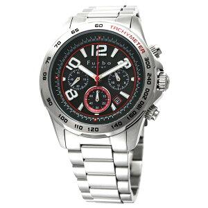 FS501SBKRD/FurboILSOLEフルボイルソーレ4549387483502腕時計ウォッチWATCH送料無料