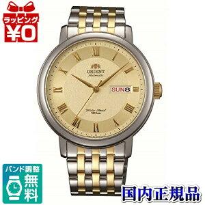 WV2391EMORIENTオリエントワールドステージコレクションオートマチックメンズ腕時計