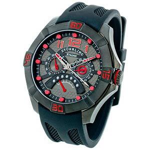 78257RD/STUHRLINGORIGINALストゥーリングオリジナルメンズ腕時計ウォッチWATCH