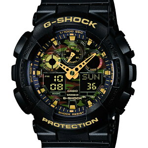 GA-100CF-1A9JF/GショックG-SHOCK4971850995012メンズ【レア】カシオ【CASIO】【腕時計ウォッチWATCH送料無料】