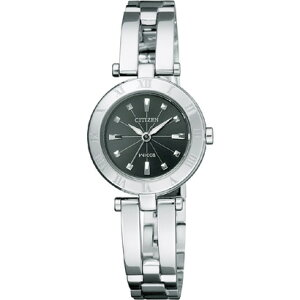 NA15-1571CCITIZEN/wicca/ソーラーテック/BANGLEレディース腕時計