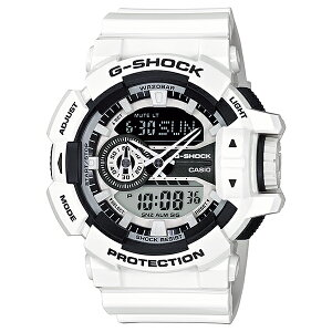 GA-400-7AJFカシオ/G-SHOCK/Gショック耐磁時計(JIS種)メンズ腕時計/国内正規品