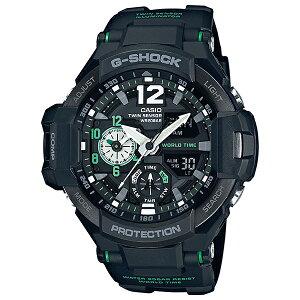 GA-1100-1A3JF【CASIO】カシオ/G-SHOCK/GショックSKYCOCKPITスカイコックピット方位・温度計測機能メンズ腕時計