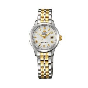 WV0571NRORIENTオリエントワールドステージコレクションオートマチックレディース腕時計