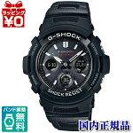 AWG-M100SBC-1AJFカシオCASIOG-SHOCKGショックAWG-M100シリーズメンズ腕時計