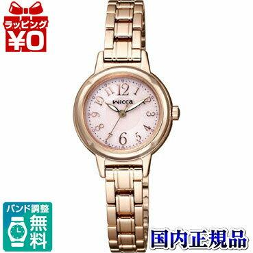 腕時計, レディース腕時計 500OFFKH9-965-91 CITIZEN wicca HAPPY DIARY