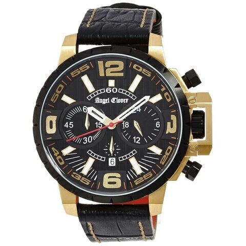 腕時計, メンズ腕時計 NTC48YBK-BK Angel Clover TIME CRAFT 20P01Oct16 20P03Dec16