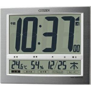 置き時計・掛け時計, 置き時計 8RZ140-019 CITIZEN