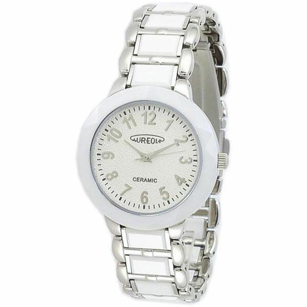 腕時計, メンズ腕時計 400OFFSW-578M-3 AUREOLE