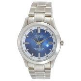 SW-490M-5 AUREOLE オレオール メンズ 腕時計 プレゼント