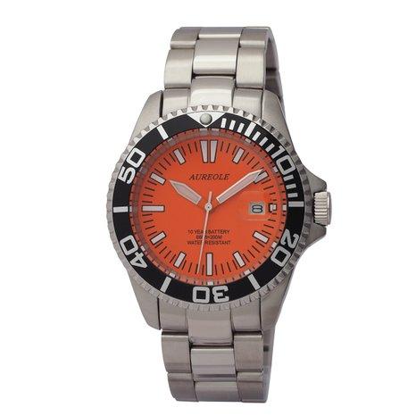 腕時計, メンズ腕時計 SW-416M-A3 AUREOLE
