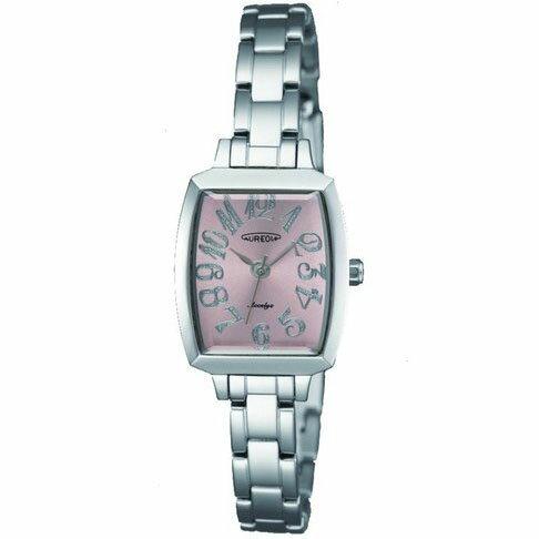 腕時計, レディース腕時計 2412600OFF5SW-497L-4 AUREOLE