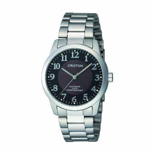 腕時計, メンズ腕時計 10OFFRT-161M-1 CROTON