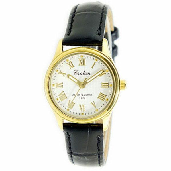 腕時計, レディース腕時計 RT-157L-B CROTON