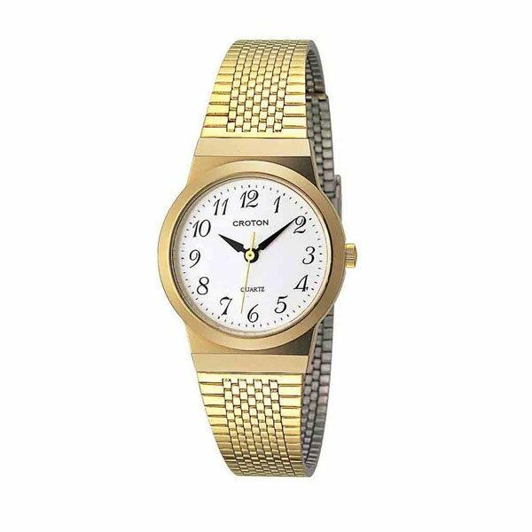 腕時計, レディース腕時計 2412600OFF5RT-119L-3 CROTON