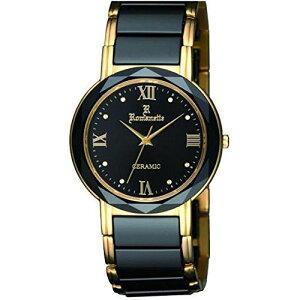 RE-3526M-4ROMANETTEロマネッティメンズ腕時計