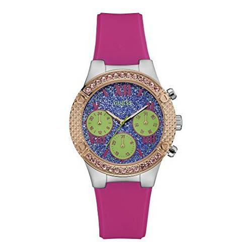 腕時計, レディース腕時計 24121200OFF5W0773L3 GUESS ROCKSTAR