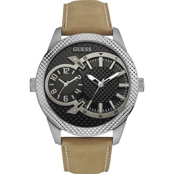 腕時計, メンズ腕時計 24121200OFF5W0788G2 GUESS CO-PILOT