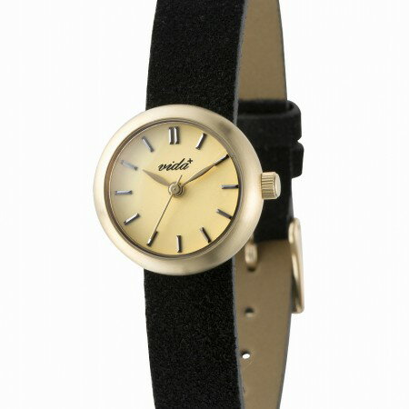腕時計, レディース腕時計 84913GD VIDA Pebble 10