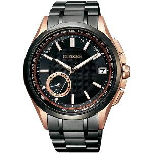 CC3014-50ECITIZENシチズンATTESAアテッサエコドライブGPS衛星電波時計電波ソーラーメンズ腕時計