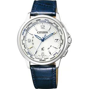 CB1020-03BCITIZENシチズンクロスシーANA限定xCメンズ腕時計送料無料国内正規品