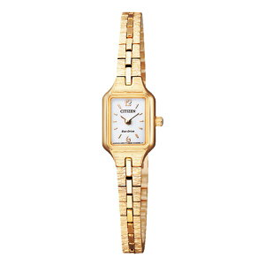 EG2043-57ACITIZENkiiシチズンキーエコドライブアンティーク調アナログかわいいおしゃれレディース腕時計送料無料国内正規品